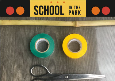 School in the PARK|PABLIC PARK 2021.05.23