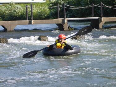 川に学ぶ体験教室