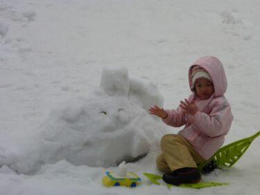 冬の森を楽しもう! スノーシューイング!第4弾<報告>
