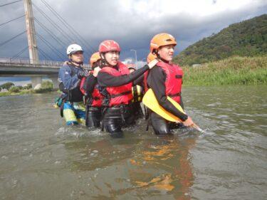 川の安全講座❘2021.09.26